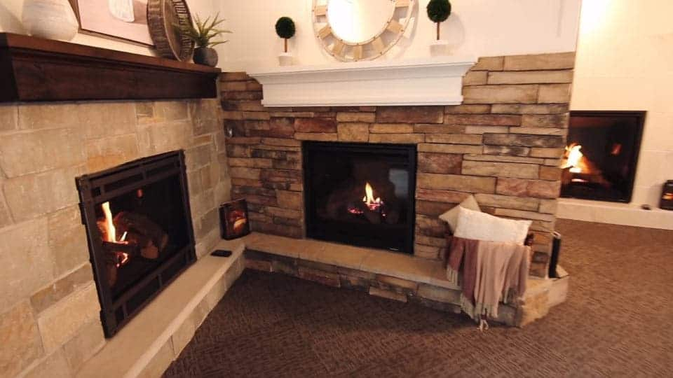 Hhdu Spanish Fork Fireplace Installation Fireplace Inserts