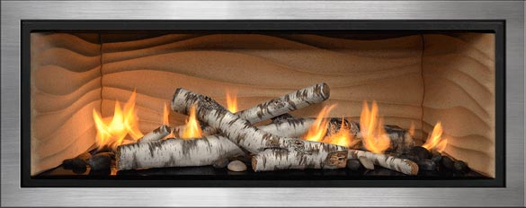 Ogden Fireplaces & Gas Inserts | Hearth and Home ...