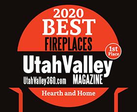 Best Of Utah Fireplaces