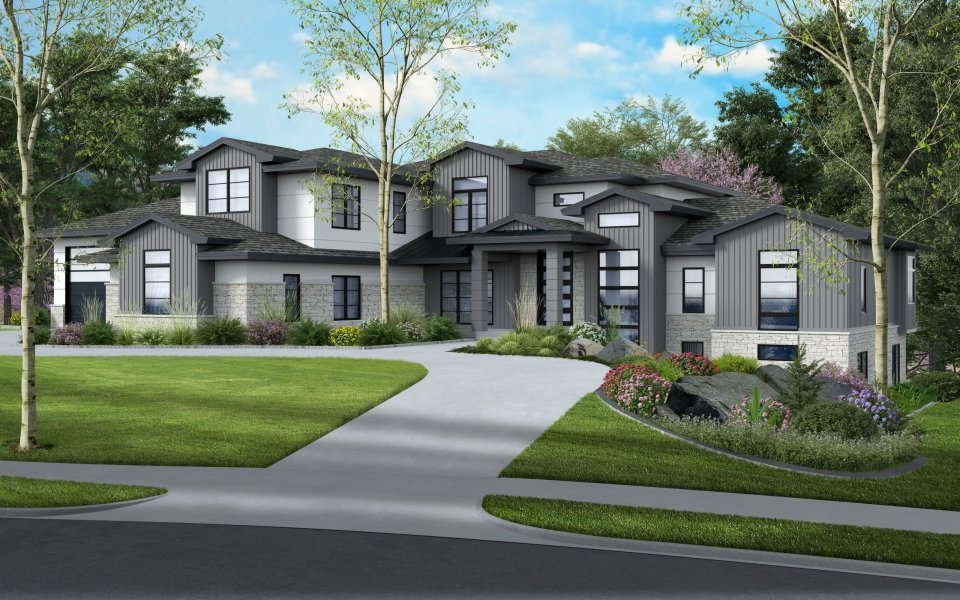 Utah Valley Parade of Homes – BLJ Construction