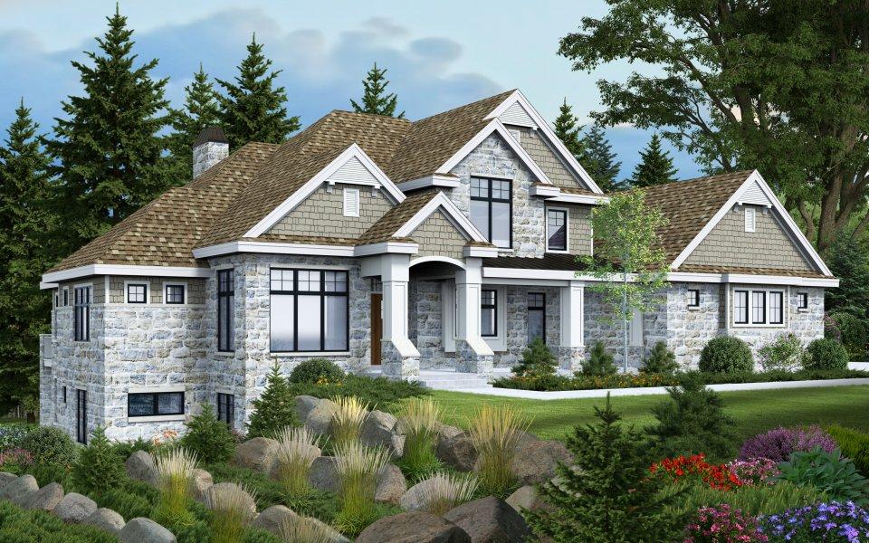 Highland Custom Homes – UV Parade of Homes 2020